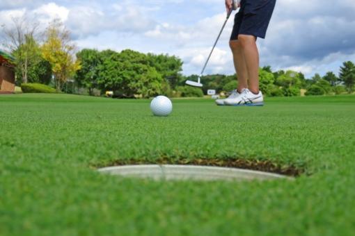 イップス ゴルフ