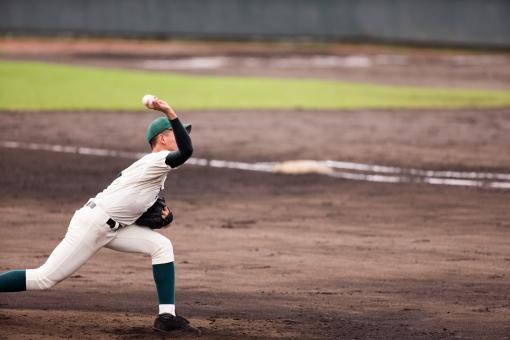 野球イップス