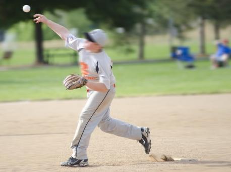 イップス 野球